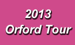 Orford Tour